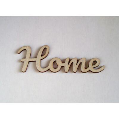 Home felirat