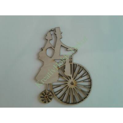 velocipéd, bicikli dekor