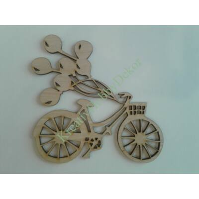 bicikli dekor lufival