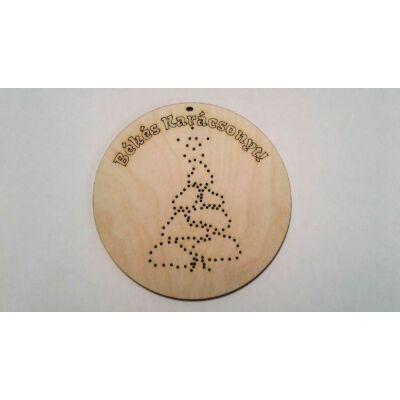karácsonyi kézműves ajándék gyerekeknek