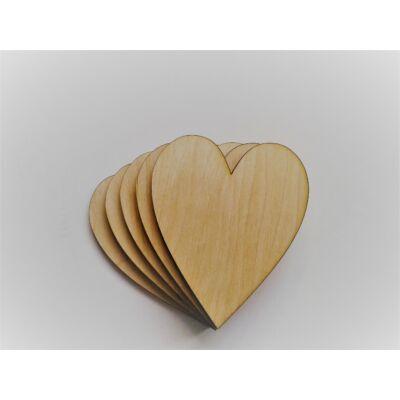 dekor szív