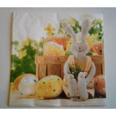 dekupázs szlvéta húsvéti