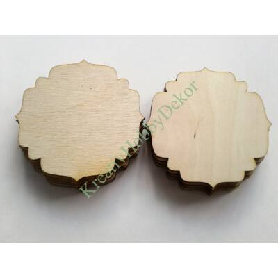 fa hűtőmágnes alap