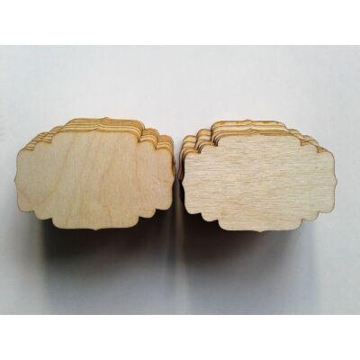 hűtőmágnes alkatrész fa