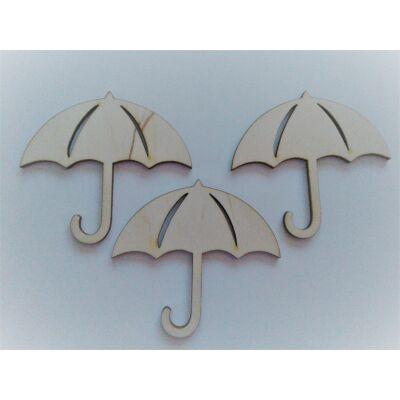 esernyő dekor